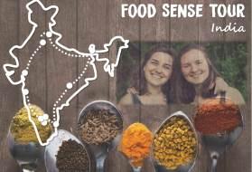 Food Sense Tour India