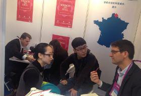Sciences Po Lille en Chine