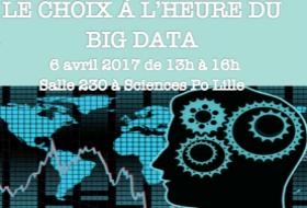 Conférence le jeudi 6 avril 2017