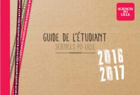 Guide de l'étudiant 2016-2017