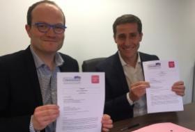 Renouvellement du partenariat entre Sciences Po Lille et l'Institut de l'engagement