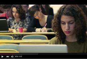 vidéo institutionnelle